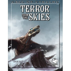 Call of Cthulhu: Terror from the Skies