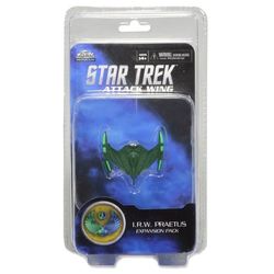 Star Trek: Attack Wing: I.R.W. Praetus