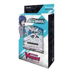 Cardfight!! Vanguard: Trial Deck Vol. 01: Aichi Sendou