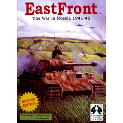 EastFront 2nd ed