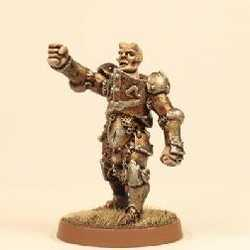 Fantasy Football Chaos - Plague Warrior 4 (Gaspez)