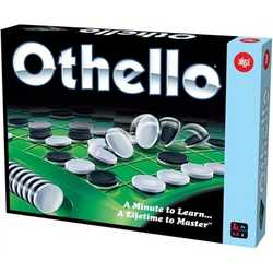 Othello (sv. regler)