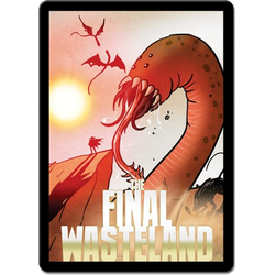 Sentinels of the Multiverse: The Final Wasteland