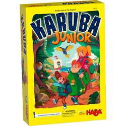 Karuba: Junior