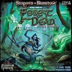 Shadows of Brimstone: Forest of the dead