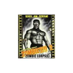 Zombies!!! 2: Zombie Corps(e) Expansion