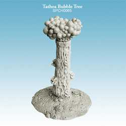Spellcrow: Tathea Bubble Tree