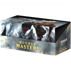 Magic The Gathering: Double Masters Display (24)