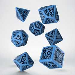Call of Cthulhu The Outer Gods Azathoth Dice Set (7)