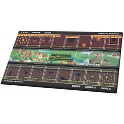 Boss Monster: Play Mat
