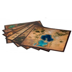 Golem Arcana: Map Tiles Set 1