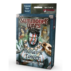 Summoner Wars: Rukar's Power Reinforcement Pack