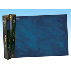 Sails of Glory: Game Mat 2,2x3,3 ~ 67x98cm (Mousepad)