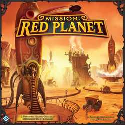 Mission Red Planet (2nd ed)