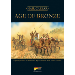 Hail Caesar: Age of Bronze
