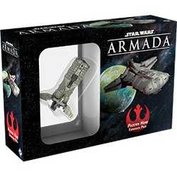 Star Wars Armada: Phoenix Home
