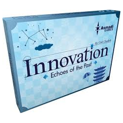 Innovation: Echoes of the Past (Asmadi 3rd ed)