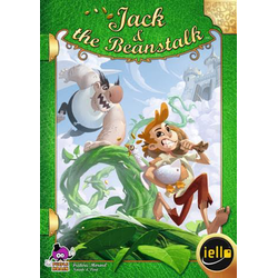 Tales & Games VIII: Jack & the Beanstalk
