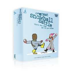 Great Snowball Battle