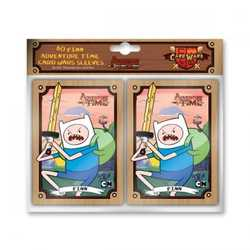 Adventure Time Presents: Sleeves (Finn)