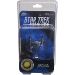 Star Trek: Attack Wing: Gorn Starship Gornarus