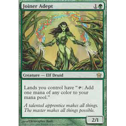 Magic löskort: Fifth Dawn: Joiner Adept
