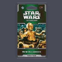 Star Wars LCG: New Alliance
