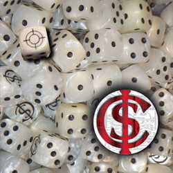 ISC - Faction dice