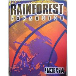 Insecta: Rainforest Hive Pack