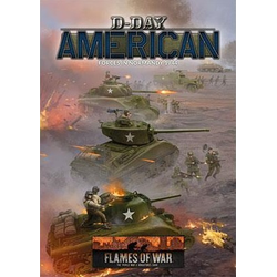 Flames of War: D-Day: American (4th Ed.)