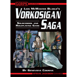 GURPS 4th ed: Vorkosigan Saga