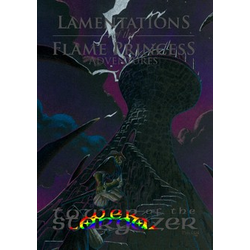 Lamentations of the Flame Princess: Tower of the Stargazer