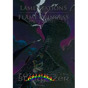 The Stargazer Chronicles - The Awakening