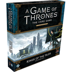 A Game of Thrones LCG (2nd ed): Kings of the Isles