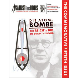 Against the Odds 50: Die Atombombe