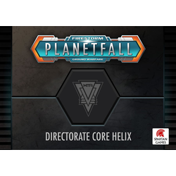 Firestorm Planetfall - The Directorate Core Helix