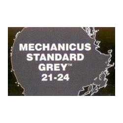Base: Mechanicus Standard Grey
