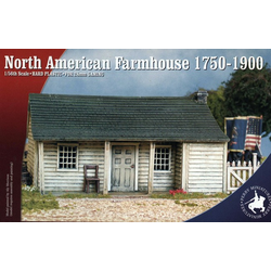 North American Farmhouse