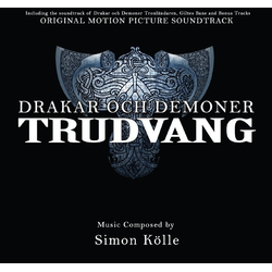 Drakar och Demoner: Trudvang (OST) Limited Edition CD