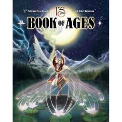 13th Age RPG: Book of Ages