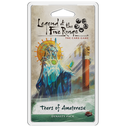 Legend of the Five Rings: Tears of Amaterasu