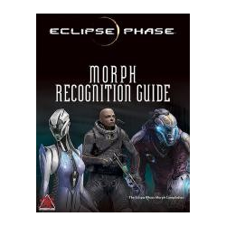 Eclipse Phase: Morph Recognition Guide