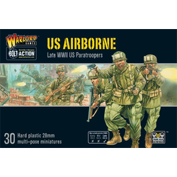US Airborne Paratroopers (30)