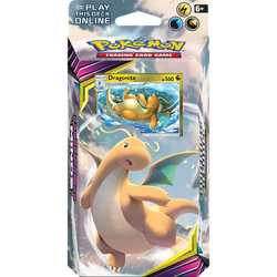 Pokemon TCG: Sun & Moon 11 Unified Minds Theme Deck Soaring Storm (Dragonite)