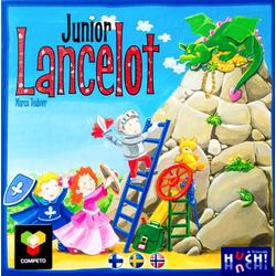 Junior Lancelot (sv. regler)