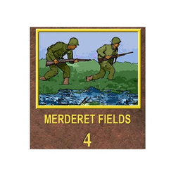 Sergeants D-Day: Merderet Fields Chapter expansion