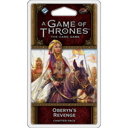 A Game of Thrones LCG (2nd ed): Oberyn's Revenge
