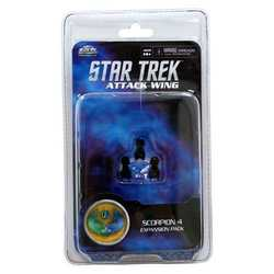 Star Trek: Attack Wing: Scorpion Attack Squad