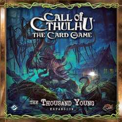 Call of Cthulhu LCG: Thousand Young