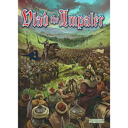 Warhammer Historical: Vlad the Impaler